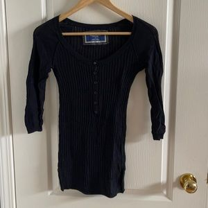 4/$20 🔥 American Eagle Knit 3/4 Sleeve Top